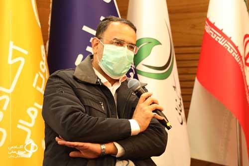 دکتر عبدالکریم خیامی