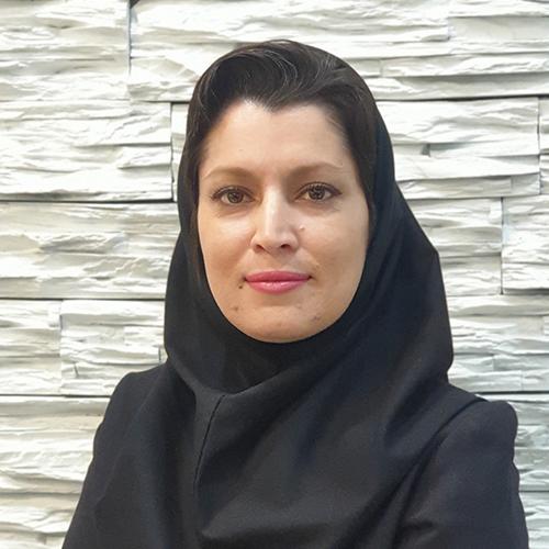 الهام میرمحمدی
