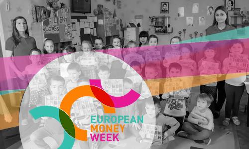 ارتقای سواد مالی جوانان در هفته پول اروپا