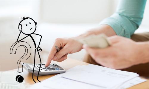 شش اشتباه رایج در بودجهبندی
