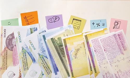 شش عادت خوب در بودجهبندی