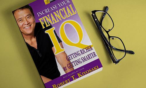 افزایش هوش مالی؛ کتابی که بهکار میآید!