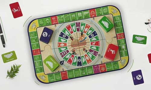 بررسی بازی گردش مالی از دیدگاه سواد مالی