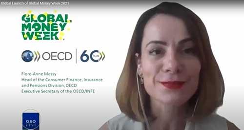 ایجاد حرکت فراگیر، مهمترین نقطۀ قوت برگزاری هفتۀ جهانی پول