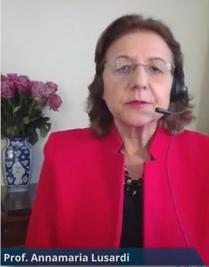 ارائهٔ پنج یافتهٔ کلیدی گزارش «سواد مالی و سلامت زنان ایالات متحده»