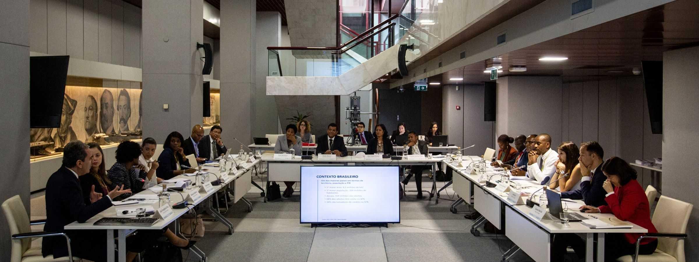 همکاری 7 کشور پرتغالی زبان در ارتقای سواد مالی
