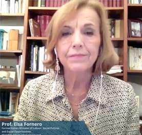 تفاوت نظام بازنشستگی اروپا و آمریکا و حمایتهای کرونایی دولتهای اروپا