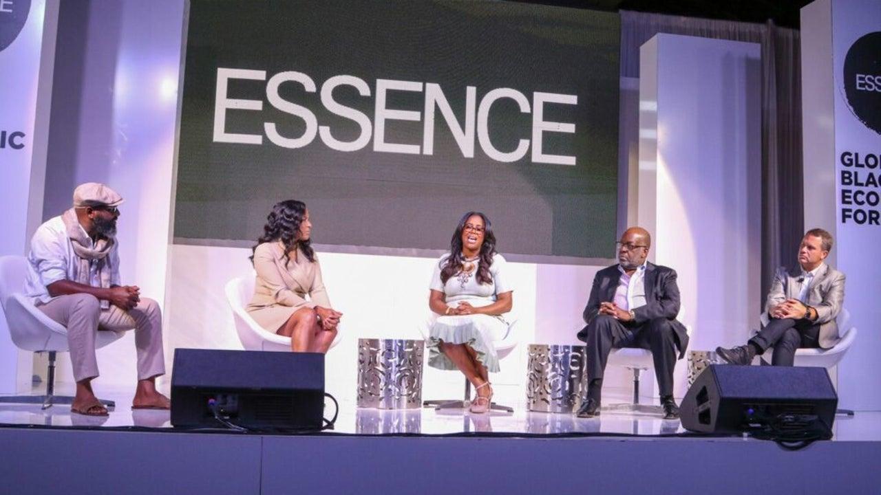 انجمن جهانی اقتصاد سیاهپوستان