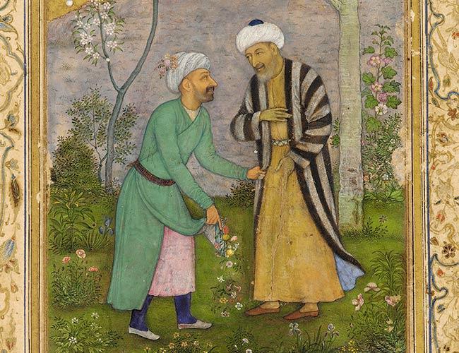گلستان و بوستان